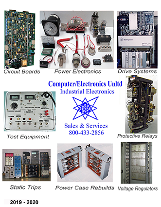 Computer Electronics Unlimited